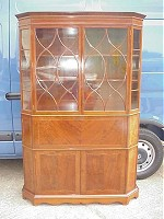 Morris and Co Secretaire